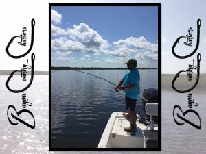 New Orleans fishing Ignacio 2