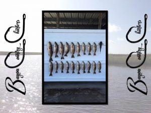 Bayou Country charters ignacio 3