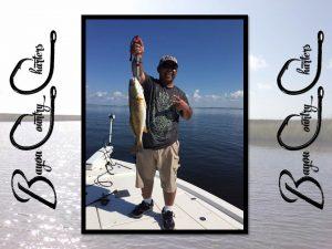 Lafitte charter fishing ignacio 4